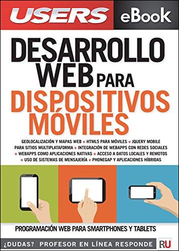Desarrollo Web para dispositivos móviles: Herramientas para ...