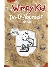 The Wimpy Kid: Do-it-Yourself Book (Diary of a Wimpy Kid)