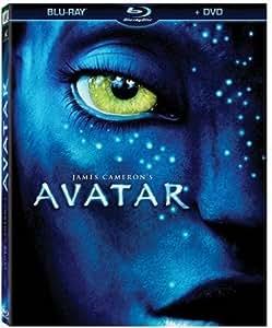 Avatar [Combo Blu-ray + DVD]