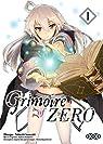 Grimoire of Zero, tome 1 par Iwasaki