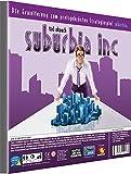 Lookout Games 22160069 - Suburbia INC-Erweiterung Spiel