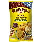 Old el Paso Nachips Tortillas - 185 gr