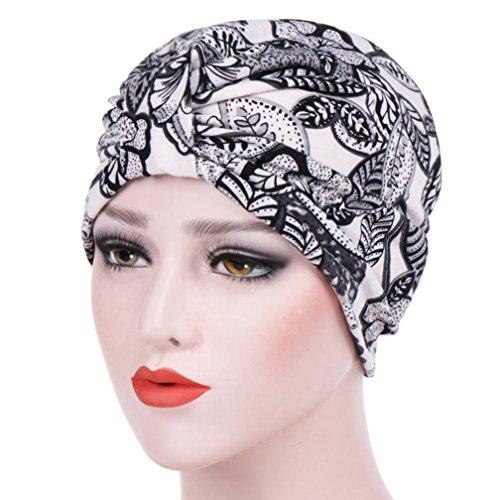 Femmes Musulman Stretch Turban Chapeau Chemo Cap Perte de cheveux Head Scarf Wrap Hijib Cap  Caractéristiques de l'objet   Sexe: Femmes   100% tout neuf avec une grande qualité   Matériau souple vous rend très à l'aise   Parfait pour ...