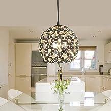 KHSKX Lampadario di elegante alluminio plum blossom (18 * 18cm)