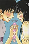 Sawako Edition simple Tome 10