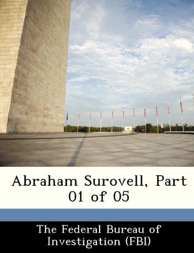 Abraham Surovell, Part 01 of 05