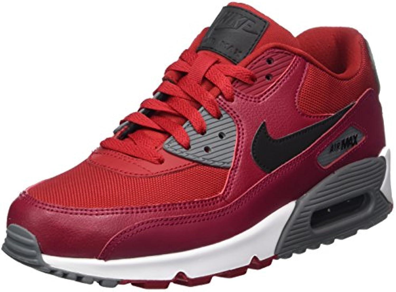 Nike Air Max 90 90 90 Essential, Scarpe da Ginnastica Uomo | Diversificate Nella Confezione  480acb
