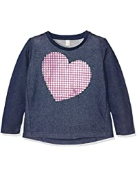 Esprit Kids Sweat Shirt, Sweatshirts Garçons, Light Heather Grey 221