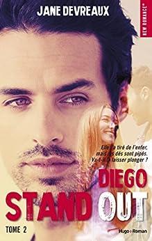 Stand out - tome 2 Diego par [Devreaux, Jane]
