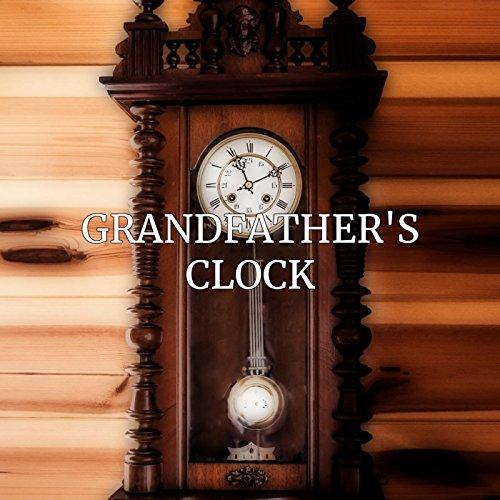 Old Clock Ticking