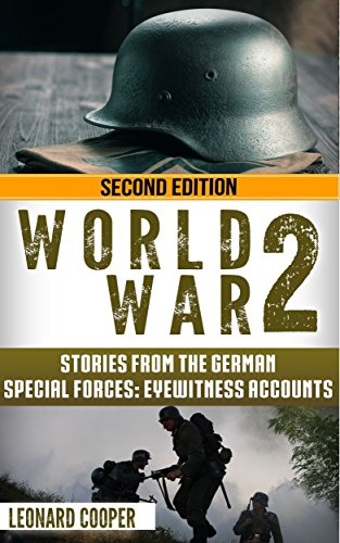 world war two accounts
