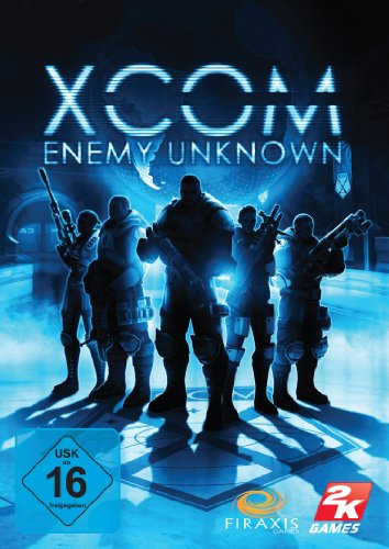 XCOM: Enemy Unknown [PC Steam Code]