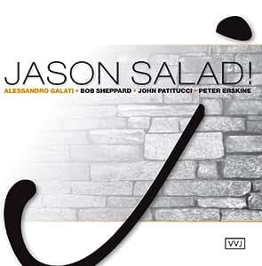 Jason Salad!