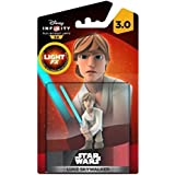Disney Infinity 3.0 - Figura Star Wars: Luke Skywalker, Light Up