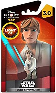 Disney Infinity 3.0 Luke Skywalker Light FX Personaggio