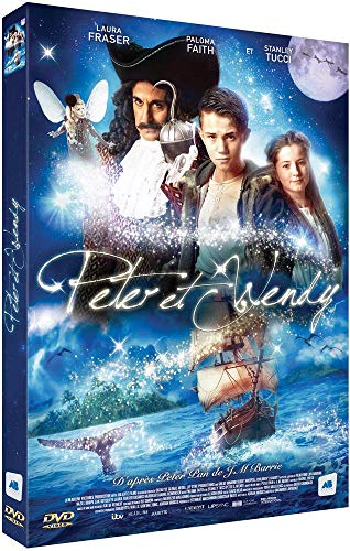 Peter et wendy [FR Import] (Paloma Faith-dvd)