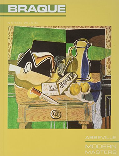 Georges Braque (Modern Masters Series, Band 14)
