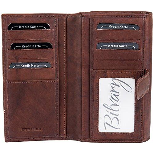 Money Maker , Portafogli blu/grigio