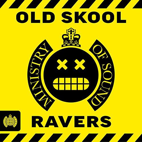 Old Skool Ravers...