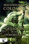 La legión de los inmortales par Colombo