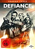 Defiance - Season 3 [4 DVDs]