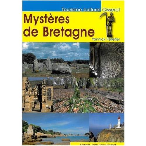 Mystères de Bretagne