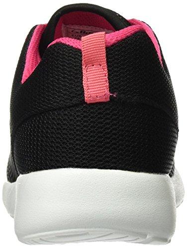 Beppi Sport 2148387, Chaussures de sport mixte adulte Noir (Black)