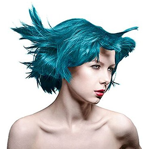 (Manic Panic High Voltage Classic Haartönung 118ml (Atomic Turquoise - Türkis))