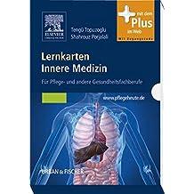 Lernkarten Innere Medizin: für Pflege- und andere Gesundheitsfachberufe - mit www.pflegeheute.de-Zugang