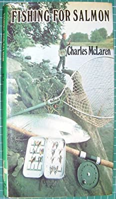 Fishing for Salmon from John Donald Publishers Ltd