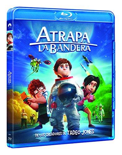 Atrapa La Bandera [Blu-ray]