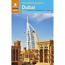 The Rough Guide to Dubai by Gavin Thomas (2013-11-04)