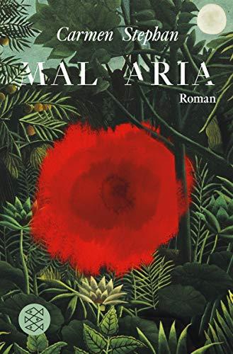 Buchseite und Rezensionen zu 'Mal Aria: Roman' von Carmen Stephan