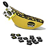 GAMEFACTORY 646178 - Bananagrams Party, Familien Standardspiele