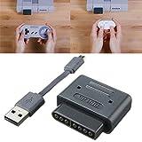 HKFV 8Bitdo Mini Wireless Bluetooth Retro Empfänger Gamepad für NES SNES SFC Game-Controller Handle Bluetooth-Empfänger Receiver