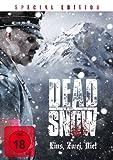 Dead Snow [Special Edition] kostenlos online stream
