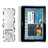 Batterie d'origine SAMSUNG SP3676B1A Galaxy Note 10.1 N8000 N8010 N8013 N8020 GT...
