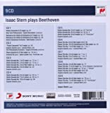 Isaac Stern plays Beethoven (Coffret 9 CD)
