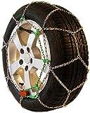 RUD 4717746 Cadenas de nieve ProTrac 4Fun 9 mm, 2 unidades