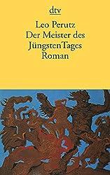 Der Meister des Jüngsten Tages: Roman