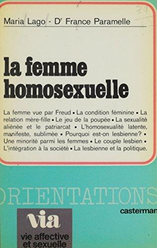 La Femme homosexuelle