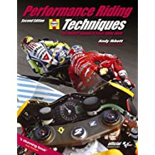 Performance Riding Techniques: The MotoGP Manual of Track Riding Skills