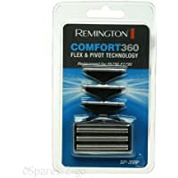 Remington SP399 Comfort 360 Flex & Pivot F6790 F7790 Electric Shaver Triple Foil Heads & Cutter Blades Pack