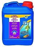 sera 03815 KH/pH-plus 2,5 Liter - Stabilität und Sicherheit