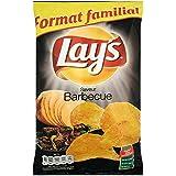 Lay's chips barbecue 240g (Prix Par Unité) Envoi Rapide Et Soignée