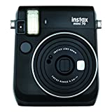 Instax Mini 70 Fujifilm, Siyah