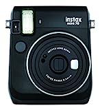 Fujifilm Instax Mini 70 Appareil Photo Instantané Noir