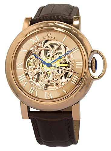 Hugo von Eyck orologio automatico da uomo Dionysos, HE202-305