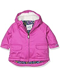 Kite Kids Baby-Girls Mini Go Raincoat
