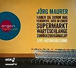 Versucht,Supermarktwarteschlange Zurc...